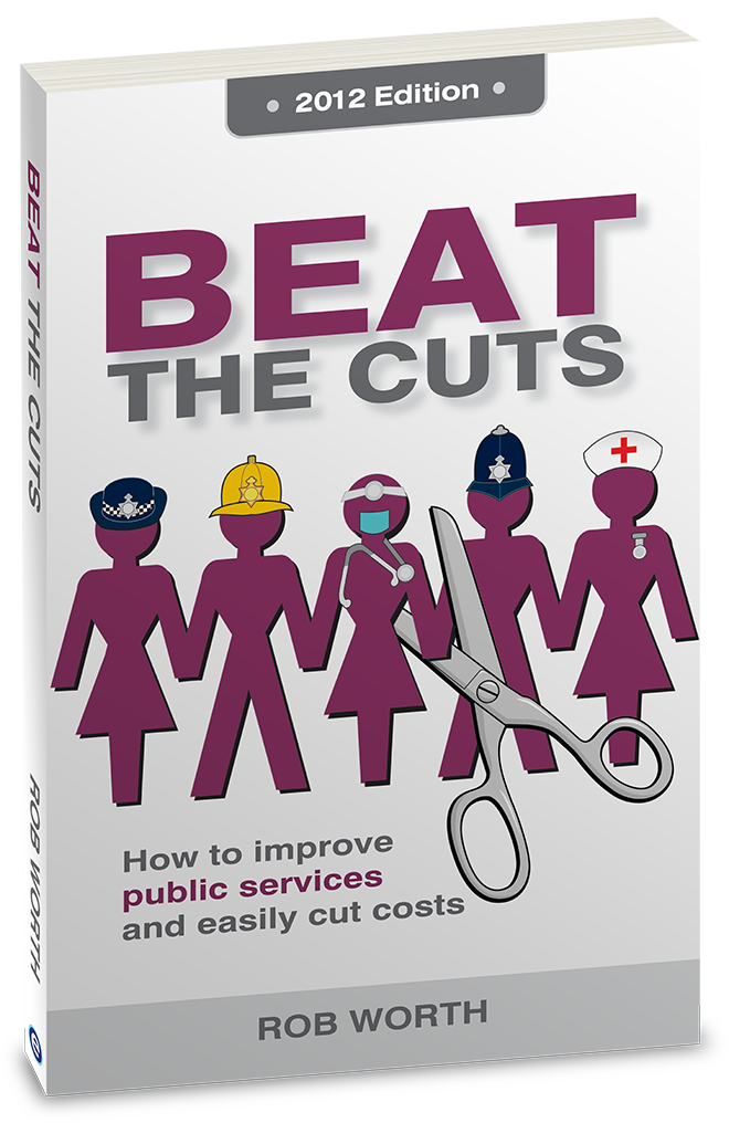 Beat the cuts