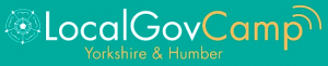Local Gov Camp - Yorkshire and Humber